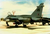 XX970 @ LMML - Jaguar GR1 XX970 54Sqd RAF - by raymond