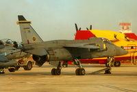 XX974 @ LMML - Jaguar GR3 XX974/PB 16Sqd RAF - by raymond