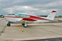 N5024P @ FLD - 1958 Piper PA-24-180, c/n: 24-27