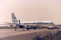 9XR-JA @ MST - Air Rwanda - by Henk Geerlings