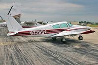 N7263Y @ FLD - 1964 Piper PA-30, c/n: 30-298 at Fond du Lac