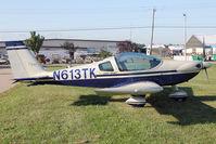 N613TK @ OSH - Tomark Aero Cz Sro SD-4 VIPER, c/n: 0008 at 2011 Oshkosh