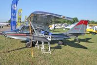N815PR @ OSH - Snark Aero Inc SEAREY, c/n: 1LK-528C