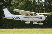 G-ENNK - 2000 Cessna CESSNA 172S, c/n: 172S8538 at Stoke Golding