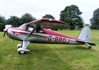 G-BRDJ photo, click to enlarge