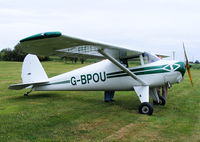 G-BPOU photo, click to enlarge
