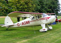 G-AGMI photo, click to enlarge
