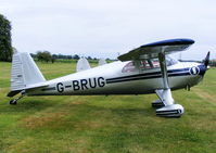 G-BRUG photo, click to enlarge
