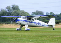 G-BTJA photo, click to enlarge