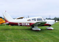 G-BGWM photo, click to enlarge