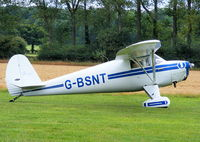 G-BSNT photo, click to enlarge