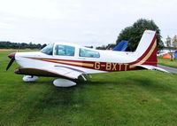 G-BXTT photo, click to enlarge