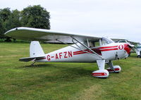 G-AFZN photo, click to enlarge