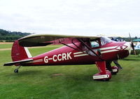 G-CCRK photo, click to enlarge