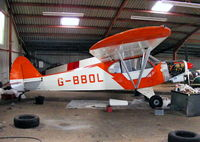 G-BBOL photo, click to enlarge