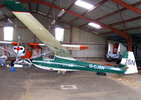 G-CJSN photo, click to enlarge