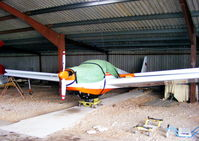 G-KDEY photo, click to enlarge