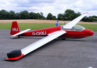 G-CHXJ photo, click to enlarge