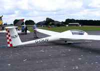 G-CHJV photo, click to enlarge