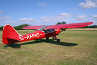 G-AMMS photo, click to enlarge