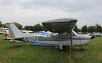 C-GOYJ @ KOSH - Cessna 172M - by Mark Pasqualino