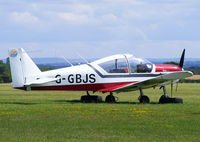 G-GBJS photo, click to enlarge