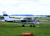 G-BHAD photo, click to enlarge