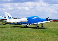 G-SNUZ photo, click to enlarge