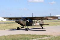 N87996 @ 52F - Northwest Regional Airport (Aero Valley) Fort Worth, TX