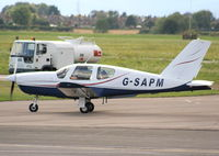 G-SAPM photo, click to enlarge