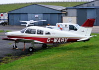 G-WARX photo, click to enlarge