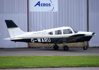 G-WARU photo, click to enlarge