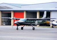 N208AF @ EGBJ - Aerodynamics Worldwide - by Chris Hall