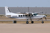 N50648 @ AFW - At Alliance Airport - Fort Worth, TX