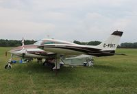 C-FOIT @ KOSH - Cessna 320E