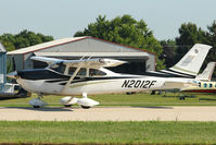 N2012F @ OSH - 2006 Cessna 182T, c/n: 18281769 at 2011 Oshkosh
