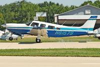 N81579 @ OSH - 1982 Piper PA-32R-301, c/n: 32R-8213037 at 2011 Oshkosh