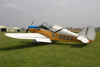 G-BBDV photo, click to enlarge