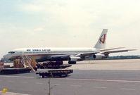 3D-ASB @ EHAM - Air Swazi Cargo - by Henk Geerlings
