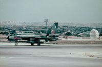 XR760 @ LMML - Lightning F6 XR760/G 5Sqd RAF - by raymond