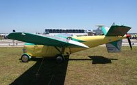 N102D @ LAL - Aerocar - by Florida Metal