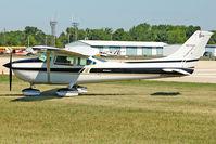 N97336 @ OSH - Cessna 182Q, c/n: 18267061 at 2011 Oshkosh