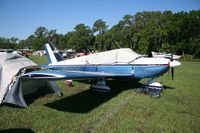 N114CC @ LAL - PA-28-235 - by Florida Metal