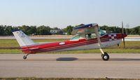 N150TA @ LAL - Cessna A150L - by Florida Metal