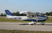 N172QW @ LAL - Cessna 172K - by Florida Metal