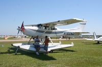 N182ND @ LAL - Cessna 182S