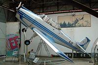 F-BNRO @ LFBY - Nord N.3202B 1B [99] Dax~F 23/09/2002