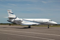 G-LSMB @ EGMD - EGMD/LYX came in from Granada on a Q/T and departed to EGJJ Jersey CI