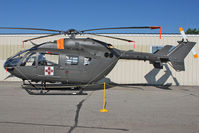 10-72160 @ OSH - New UH-72A Lakota at 2011 Oshkosh - by Terry Fletcher