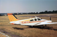 G-ATGR photo, click to enlarge